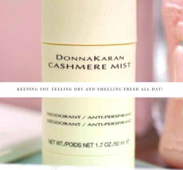 Donna Karan Cashmere MistDeodorant