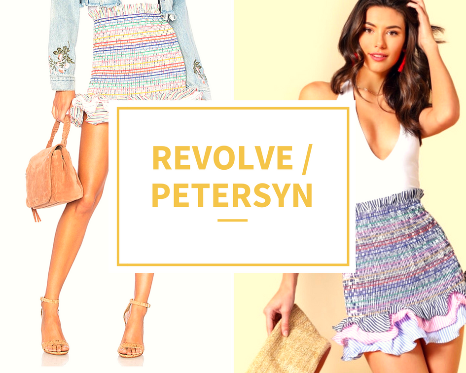 REVOLVE PETERSYN