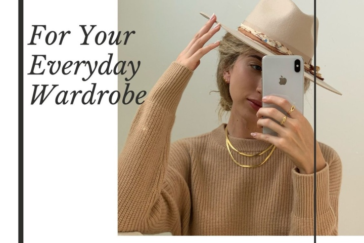 Brands to know : For Your EverydayWardrobe